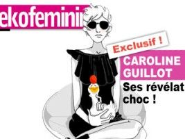 Interview : Caroline Guillot